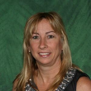 Carol J. Saxton